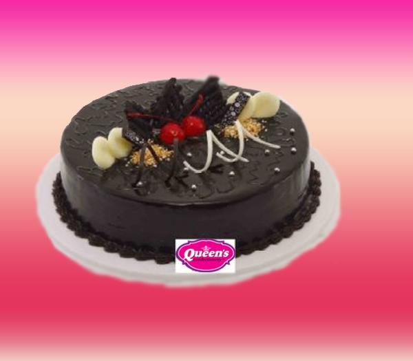 Counter Cake
