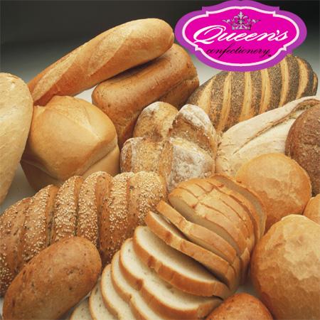Bun & Bread